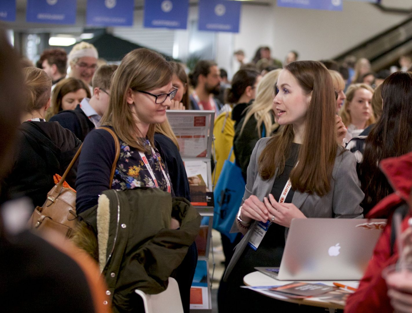 How we dish out free tickets for BrightonSEO.
